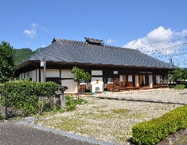 関谷郷土資料館