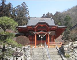 Le temple Jôraku-ji
