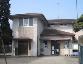 치바 쇼조 기념관
