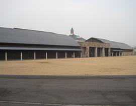 Kanuma City Cultural Activities Exchange Pavilion