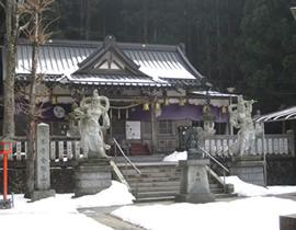 金刚山 瑞峰寺