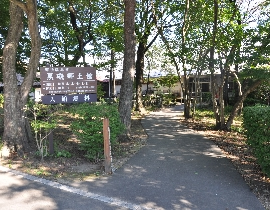Kuroiso Kyodokan