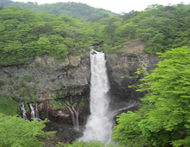 Kegon no Taki Falls